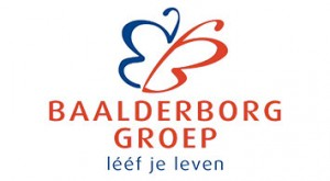 Logo Baalderborg Groep | Referentie