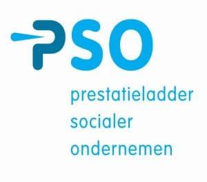 PSO: Prestatieladder socialer ondernemen