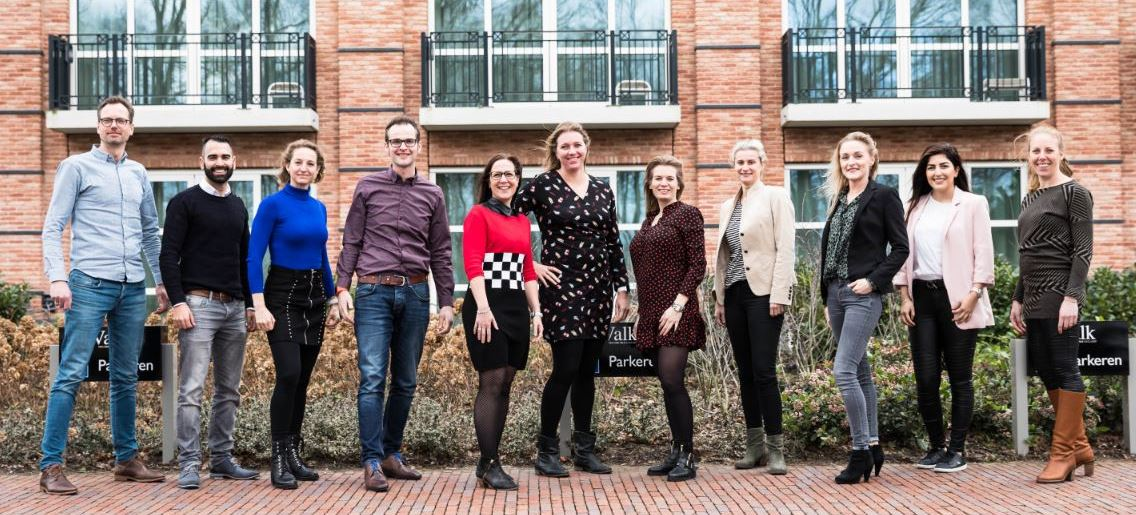 Team Zwolle 2019