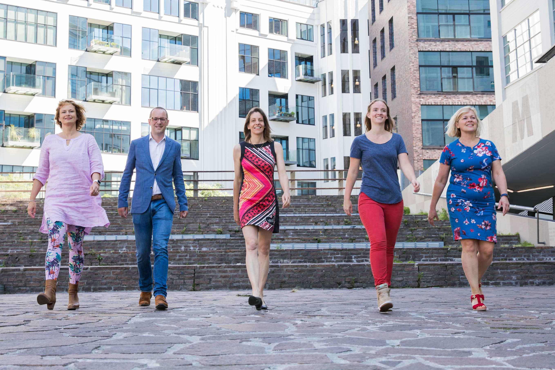 Teamfoto Eindhoven