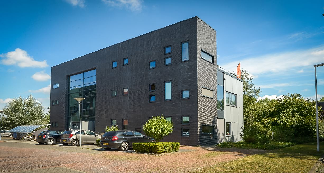 Staatvandienst Kantoor Deventer